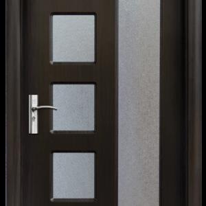 Интериорна HDF врата, модел 048 Венге