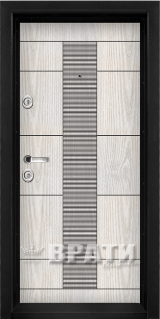Блиндирана входна врата, модел Т901