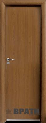 Алуминиева врата за баня – STANDART цвят Бял (Copy)